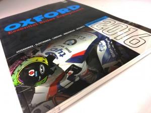oxford catalogus 2016