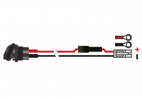 12 din socket / stopcontact