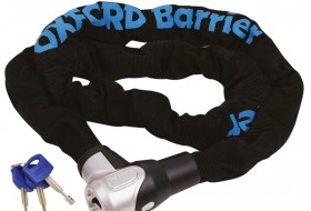 barrier chain lock kettingslot