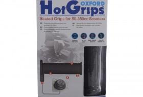 essential hotgrips scooter handvatverwarming