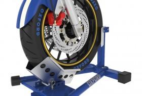 bike dock motor standaard 2