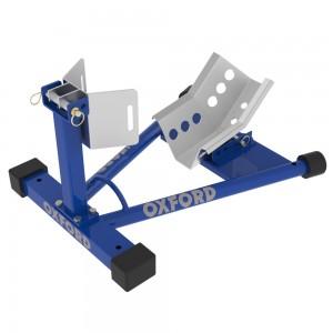 bike dock motor standaard