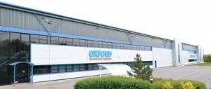 oxford head office