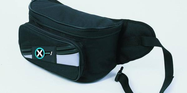 waist pack heuptas