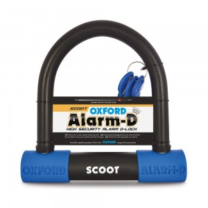 alarm d scoot beugelslot