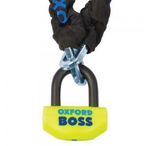 boss kettingslot