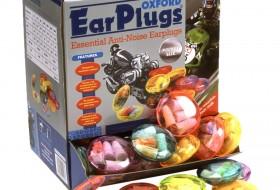 ear plugs oordoppen