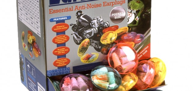 ear plugs oordoppen