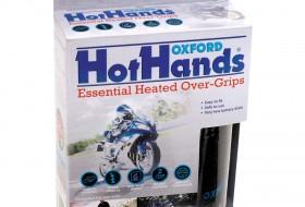 essential hothands verwarmde handvathoezen