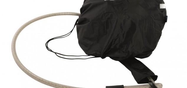 lid locker helm tas afsluitbaar