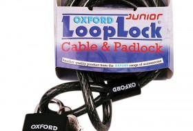looplock kabelslot