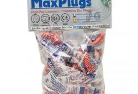 max plugs oordoppen