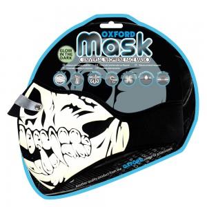 oxford mask skull