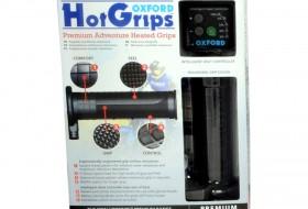 premium hotgrips adventure-handvatverwarming