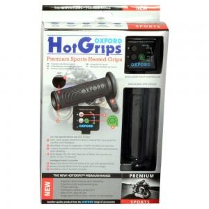 premium hotgrips sports handvatverwarming