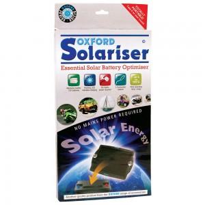 solariser acculader 2