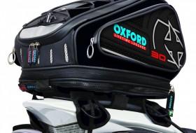 x30 tailpack zadeltas