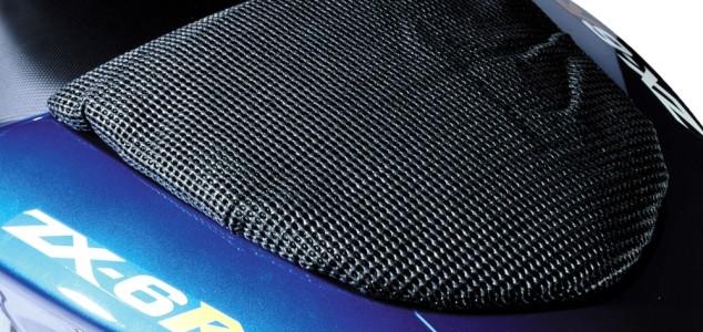 blanket zwart rubber matje 2