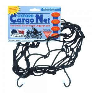 cargo net elastisch bagagenet
