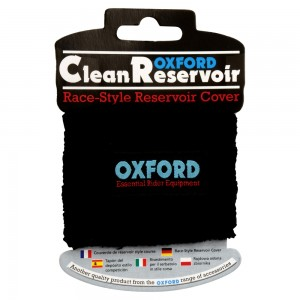 clean reservoir cover