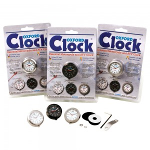 clock analoge klok