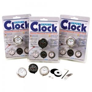 clock analoge klok