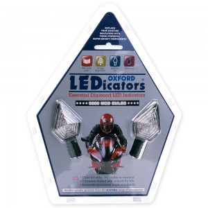 diamond led indicators 2