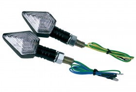 diamond led indicators