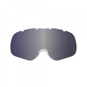 fury junior goggles lens bluetint