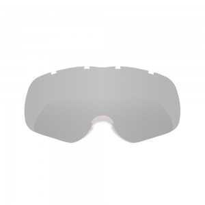 fury junior goggles lens silvertint