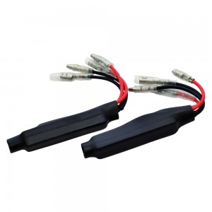 indicators led ceramic resistors