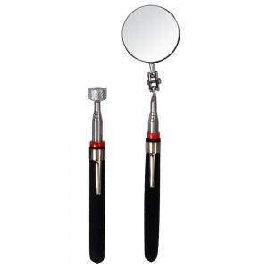 inspector spiegel magneet telescopen