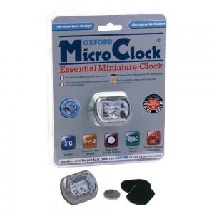 micro clock mini klokje 2