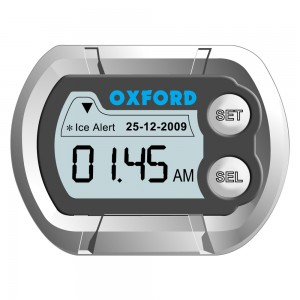 micro clock mini klokje