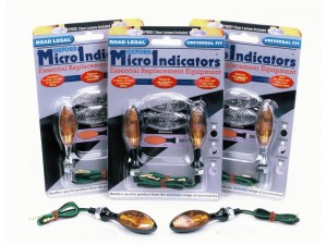 micro indicators richtingaanwijzers