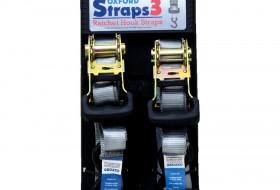 straps 3 spanbanden