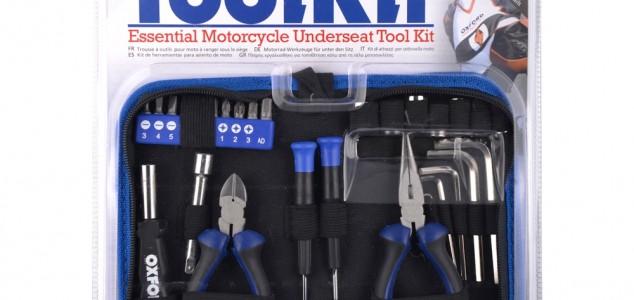 tool kit gereedschap set