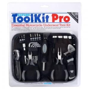 tool kit pro gereedschap set