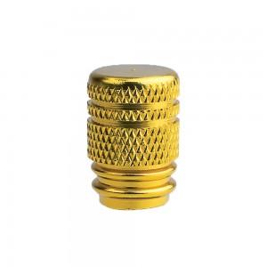 valve caps ventieldopjes gripper goud