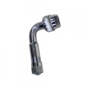 valve 90 graden ventiel