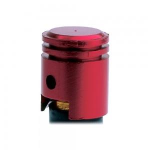 valve cap ventieldopjes zuiger rood