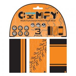 comfy orange