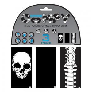 comfy skeleton