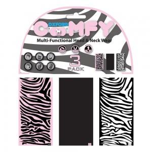 comfy zebra