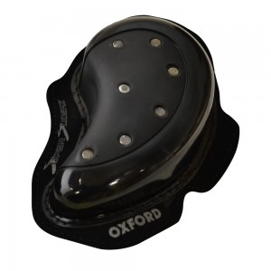 knee slider rok drop sprakie zwart