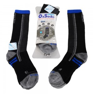 oxsocks high tech sokken coolmax