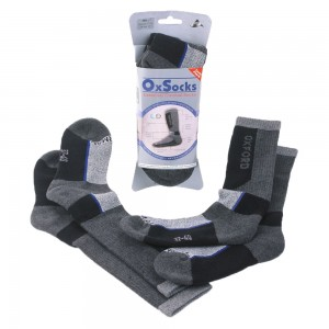 oxsocks high tech sokken lang