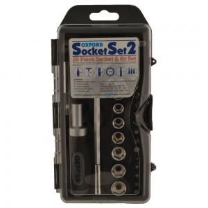 socket set 2 ratelset