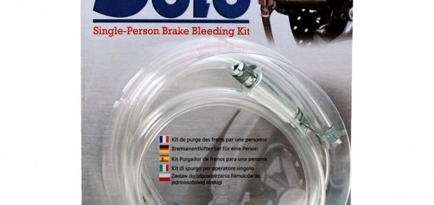 solo bleeding kit