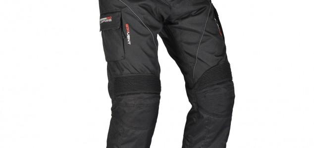 wildfire motorbroek textiel 3